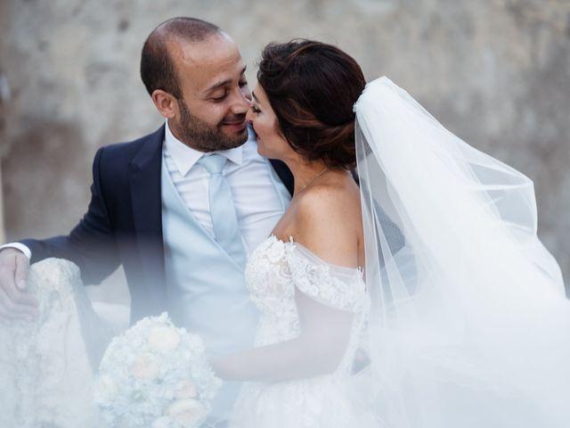 Il matrimonio di Dario e Elisabetta a Terracina, Latina 25