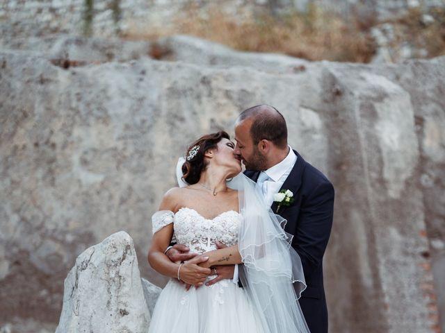 Il matrimonio di Dario e Elisabetta a Terracina, Latina 27