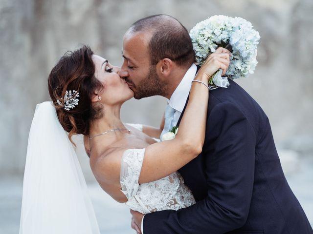 Il matrimonio di Dario e Elisabetta a Terracina, Latina 28
