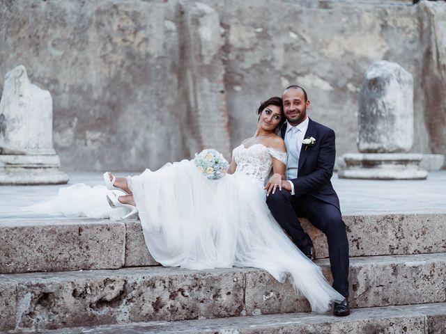 Il matrimonio di Dario e Elisabetta a Terracina, Latina 30
