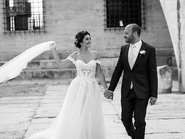 Il matrimonio di Dario e Elisabetta a Terracina, Latina 31