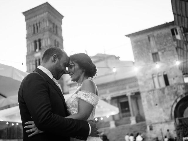 Il matrimonio di Dario e Elisabetta a Terracina, Latina 32