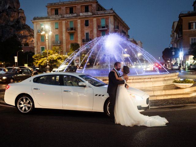 Il matrimonio di Dario e Elisabetta a Terracina, Latina 34