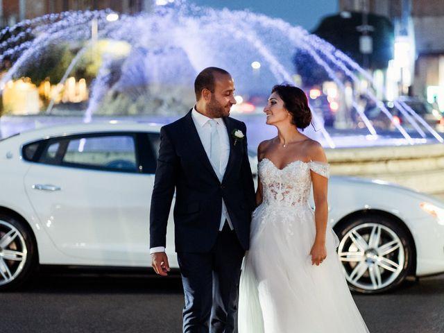 Il matrimonio di Dario e Elisabetta a Terracina, Latina 35