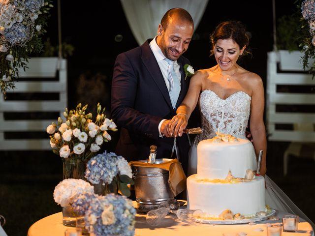 Il matrimonio di Dario e Elisabetta a Terracina, Latina 38