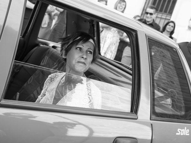 Il matrimonio di Maurizio e Paola a Castelbellino, Ancona 5