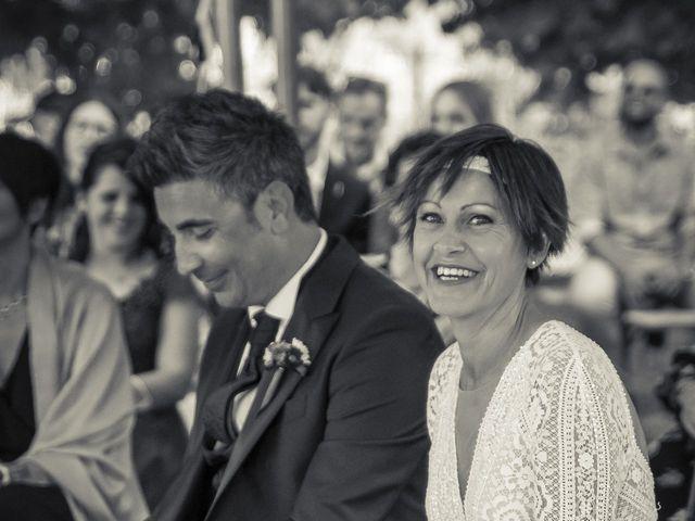 Il matrimonio di Maurizio e Paola a Castelbellino, Ancona 11