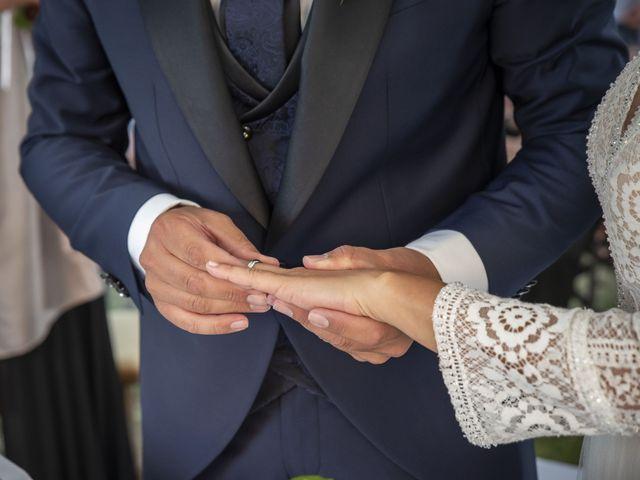 Il matrimonio di Maurizio e Paola a Castelbellino, Ancona 16