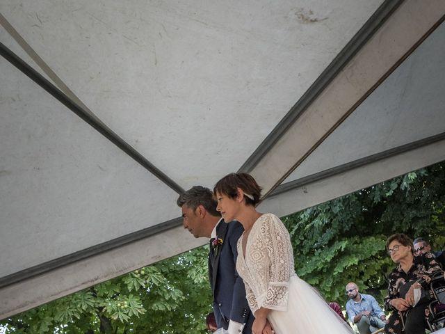 Il matrimonio di Maurizio e Paola a Castelbellino, Ancona 20
