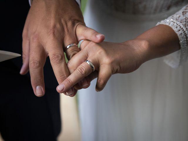 Il matrimonio di Maurizio e Paola a Castelbellino, Ancona 21