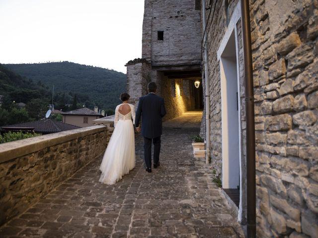 Il matrimonio di Maurizio e Paola a Castelbellino, Ancona 26