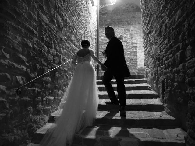 Il matrimonio di Maurizio e Paola a Castelbellino, Ancona 27