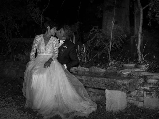 Il matrimonio di Maurizio e Paola a Castelbellino, Ancona 35