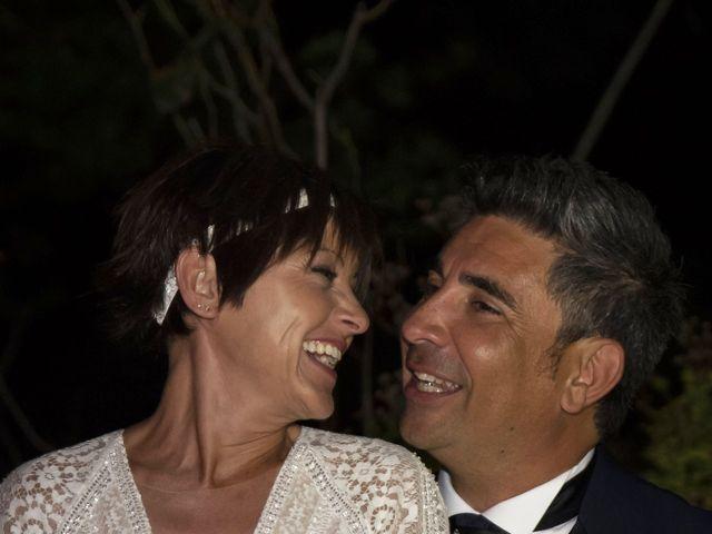 Il matrimonio di Maurizio e Paola a Castelbellino, Ancona 2
