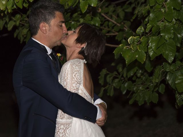 Il matrimonio di Maurizio e Paola a Castelbellino, Ancona 36