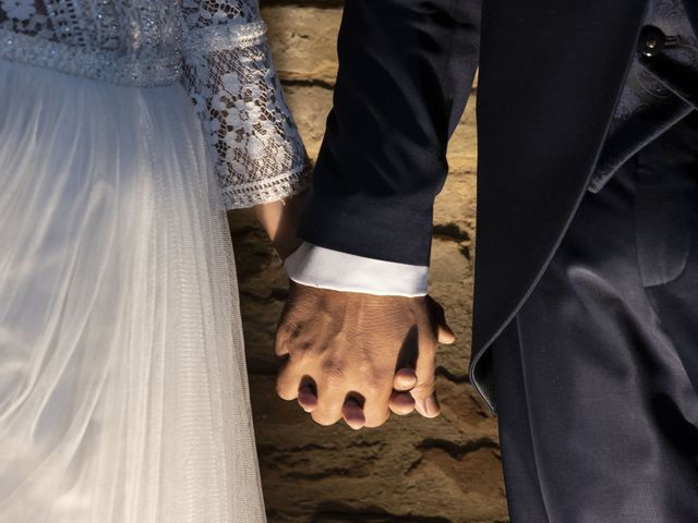 Il matrimonio di Maurizio e Paola a Castelbellino, Ancona 37