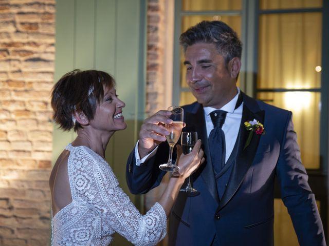 Il matrimonio di Maurizio e Paola a Castelbellino, Ancona 38