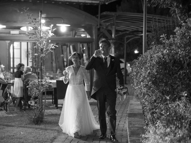 Il matrimonio di Maurizio e Paola a Castelbellino, Ancona 39
