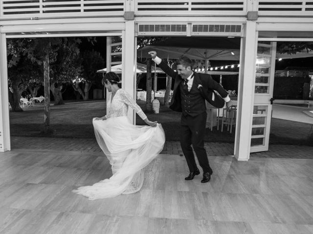 Il matrimonio di Maurizio e Paola a Castelbellino, Ancona 45