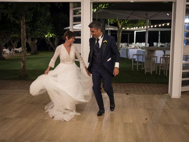 Il matrimonio di Maurizio e Paola a Castelbellino, Ancona 46