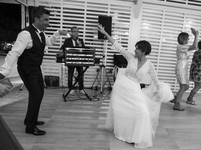 Il matrimonio di Maurizio e Paola a Castelbellino, Ancona 51