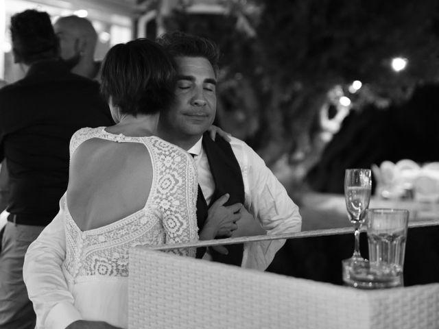 Le nozze di Paola e Maurizio