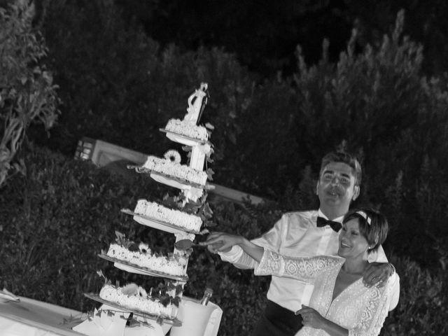 Il matrimonio di Maurizio e Paola a Castelbellino, Ancona 53
