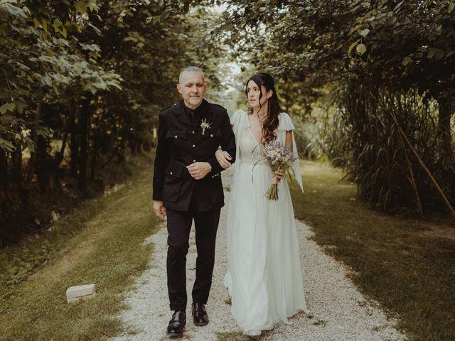 Il matrimonio di Ivano e Erica a Mirano, Venezia 15