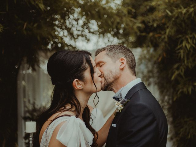 Il matrimonio di Ivano e Erica a Mirano, Venezia 19