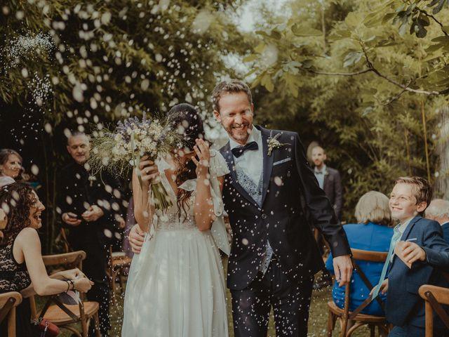 Il matrimonio di Ivano e Erica a Mirano, Venezia 25