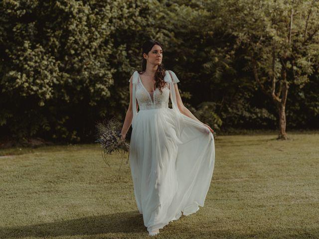 Il matrimonio di Ivano e Erica a Mirano, Venezia 30