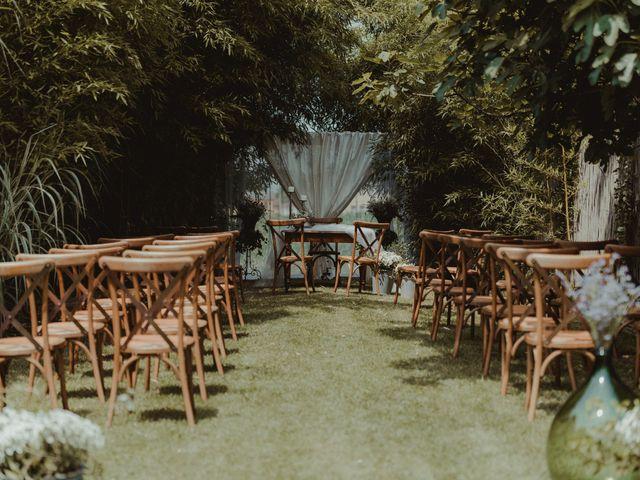 Il matrimonio di Ivano e Erica a Mirano, Venezia 31