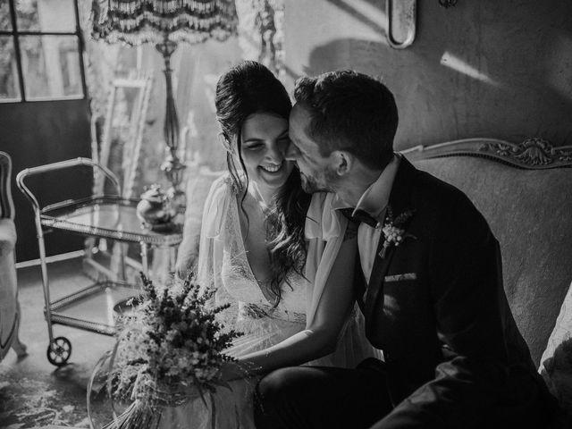 Il matrimonio di Ivano e Erica a Mirano, Venezia 32
