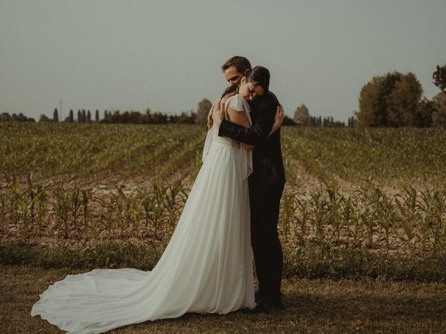 Il matrimonio di Ivano e Erica a Mirano, Venezia 35
