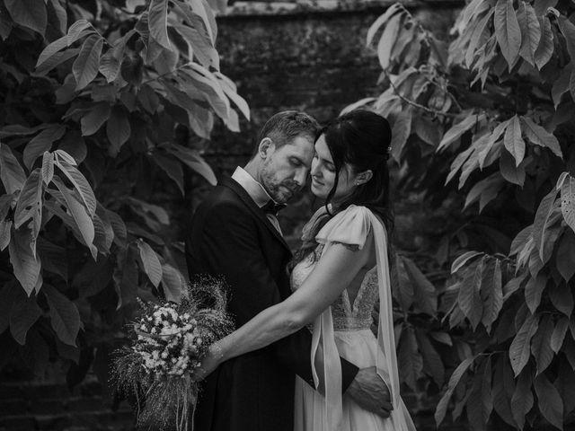Il matrimonio di Ivano e Erica a Mirano, Venezia 38