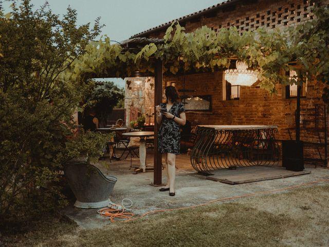 Il matrimonio di Ivano e Erica a Mirano, Venezia 40