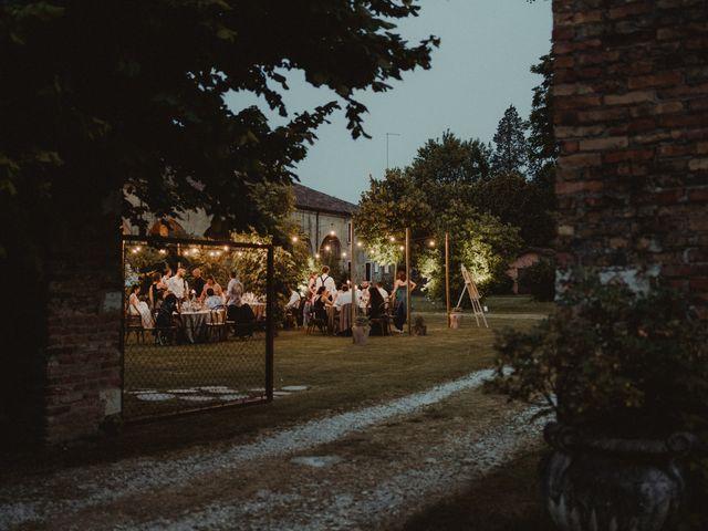 Il matrimonio di Ivano e Erica a Mirano, Venezia 41