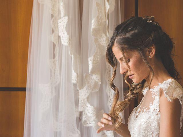 Il matrimonio di Andrea e Elena a Castiglione delle Stiviere, Mantova 24