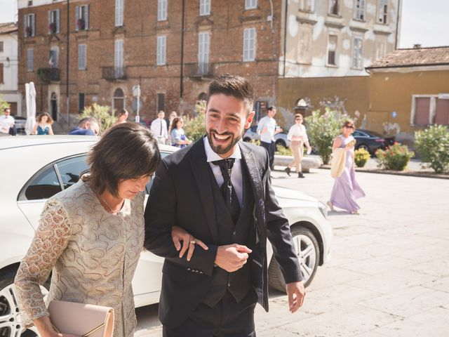 Il matrimonio di Andrea e Elena a Castiglione delle Stiviere, Mantova 28