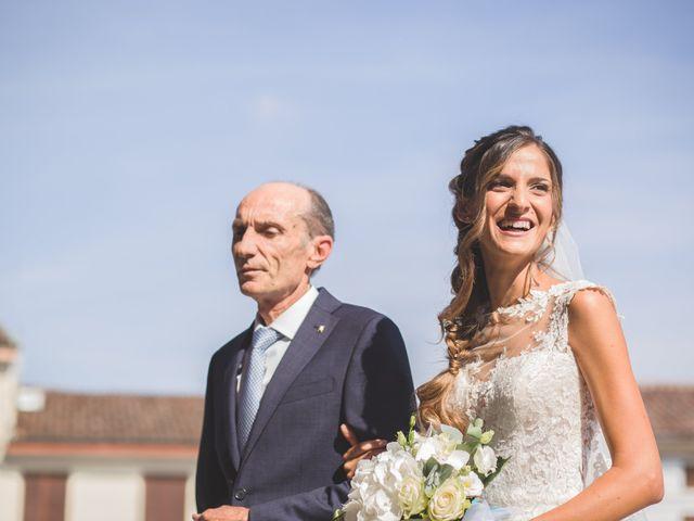 Il matrimonio di Andrea e Elena a Castiglione delle Stiviere, Mantova 32