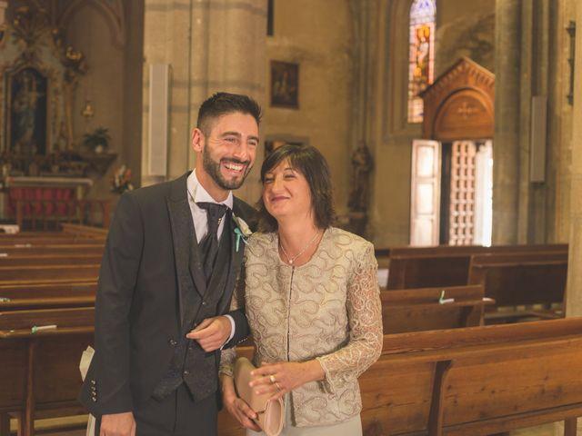 Il matrimonio di Andrea e Elena a Castiglione delle Stiviere, Mantova 33