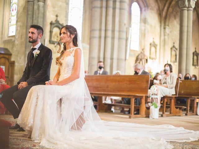 Il matrimonio di Andrea e Elena a Castiglione delle Stiviere, Mantova 41