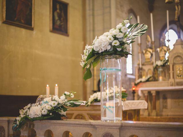 Il matrimonio di Andrea e Elena a Castiglione delle Stiviere, Mantova 44