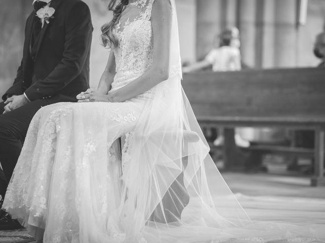 Il matrimonio di Andrea e Elena a Castiglione delle Stiviere, Mantova 46