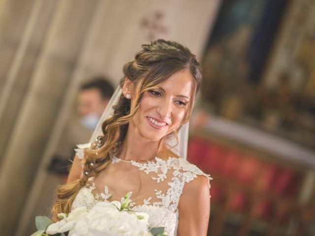 Il matrimonio di Andrea e Elena a Castiglione delle Stiviere, Mantova 48