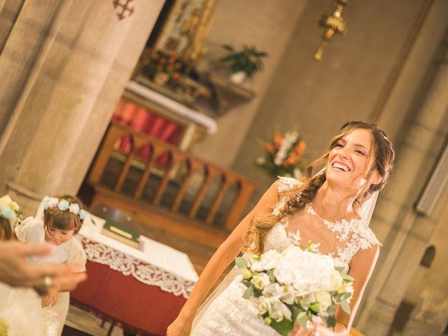 Il matrimonio di Andrea e Elena a Castiglione delle Stiviere, Mantova 52