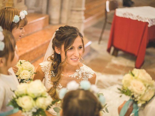 Il matrimonio di Andrea e Elena a Castiglione delle Stiviere, Mantova 53