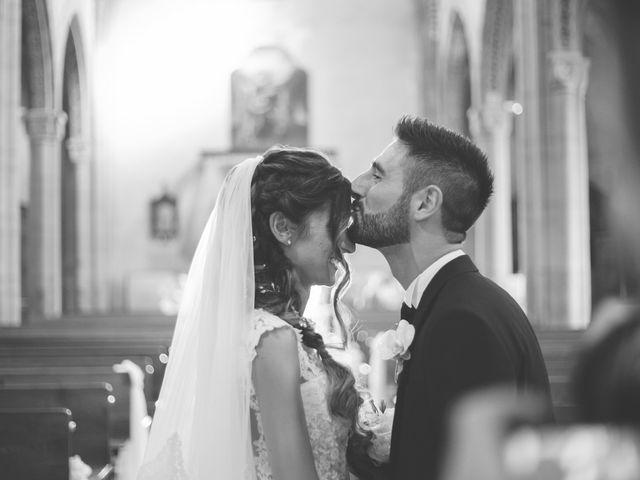 Il matrimonio di Andrea e Elena a Castiglione delle Stiviere, Mantova 54
