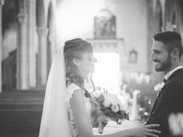 Il matrimonio di Andrea e Elena a Castiglione delle Stiviere, Mantova 55