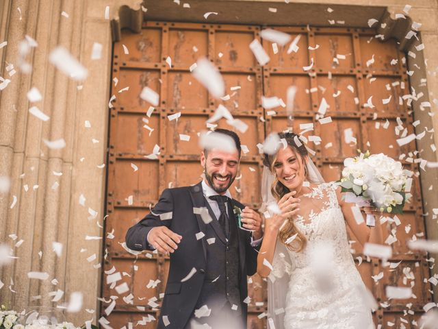 Il matrimonio di Andrea e Elena a Castiglione delle Stiviere, Mantova 60
